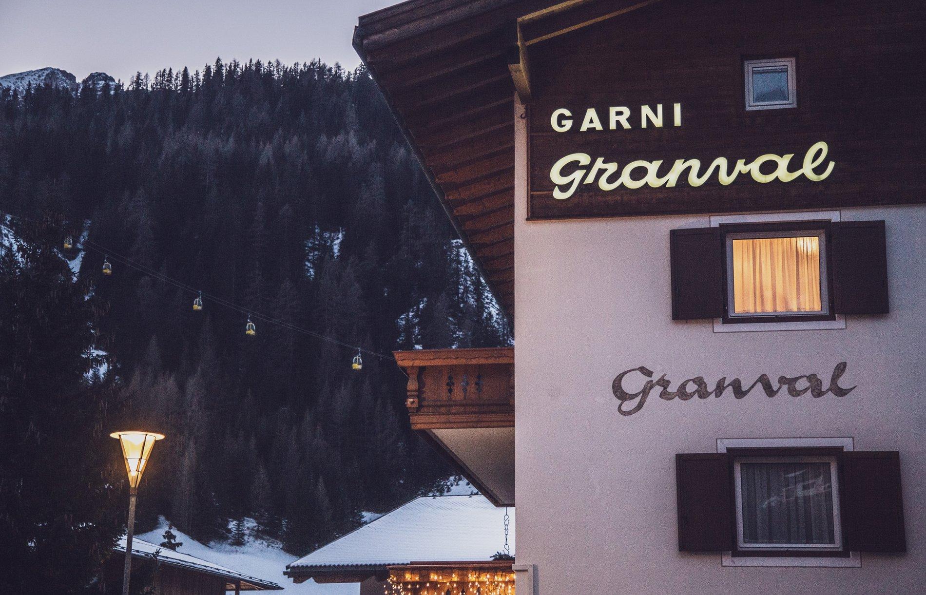 Garni Granval